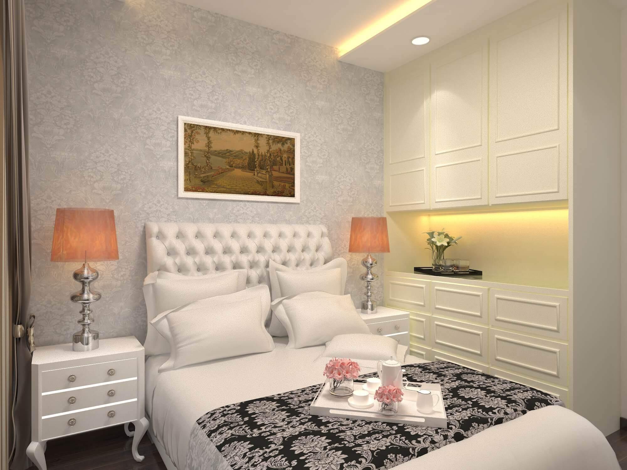 Waterbay Punggol Condo 2s Laurus Design Pte Ltd